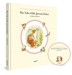 """<font title=""""The Tale of Mr. Jeremi Fisher(제레미 피셔 이야기)"""">The Tale of Mr. Jeremi Fisher(제레미 피...</font>"""