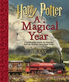 Harry Potter: A Magical Year